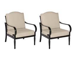 Laurel Oaks Cushions Hampton Bay Patio Furniture Cushions